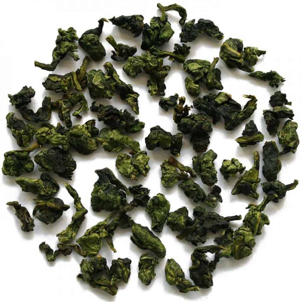 Tie Guanyin Charcoal Roasted